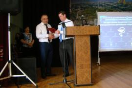 80 - летие здравоохранения Карабудахкентского района